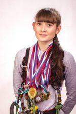 Болотова Ольга