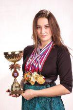 Овсянникова Татьяна