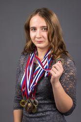 Катаева Екатерина
