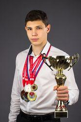 Лунев Кирилл