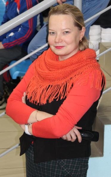 Александрова Э.В.