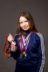 Мазунина Вероника