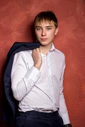 Плеханов Илья