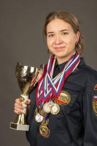Ведерникова Полина