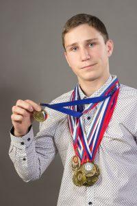 Журков Максим