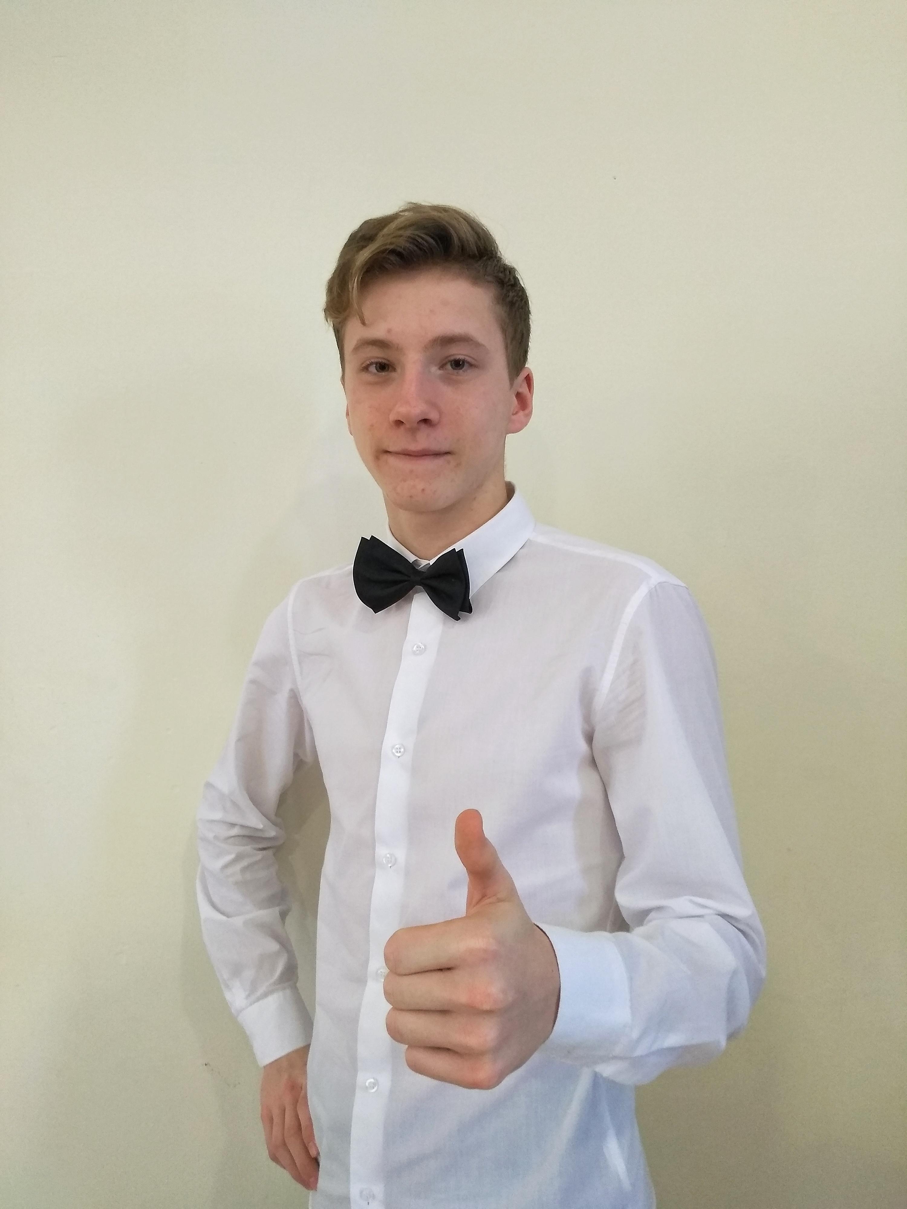 Казанцев Алексей