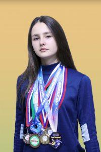 Третьякова Ольга