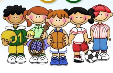 Фестиваль спорта детей с ОВЗ